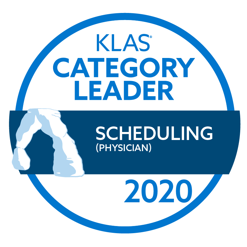 2020-category-leader-scheduling-physician