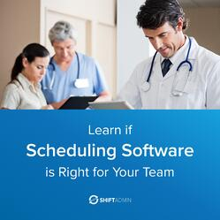 Pros and Cons of Scheduling Software