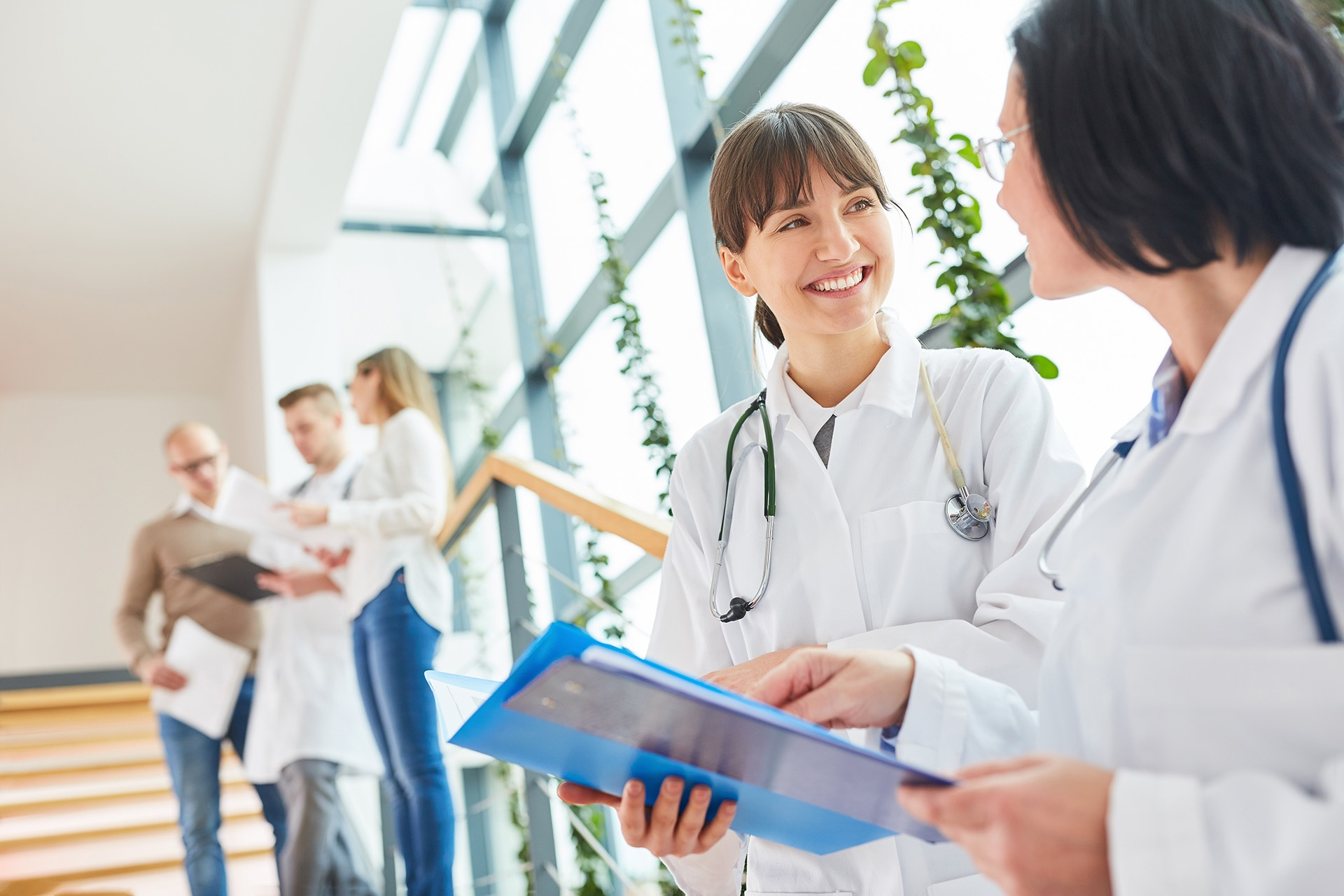 3 Current Trends in Physician Scheduling